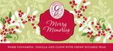 Merry Memories - Sajovi